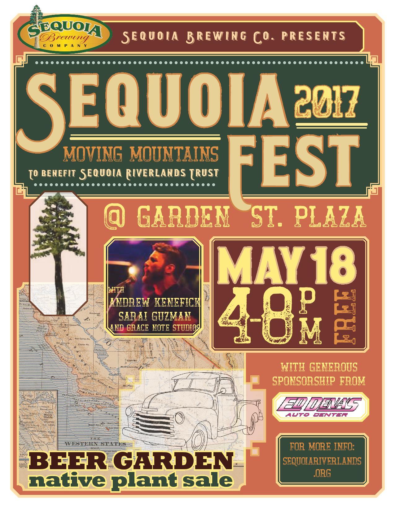SequoiaFest!