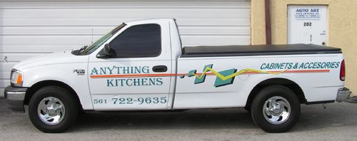 Anything Kitchens
