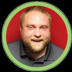 Aaron Weaver, Central Access Navigator (Project Everlast Omaha)
