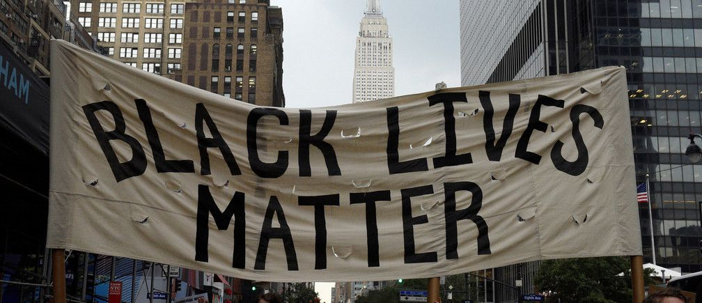 NYSCADV Stands in Solidarity with Black Lives Matter Movement & Joins Hands to End Systemic Racism