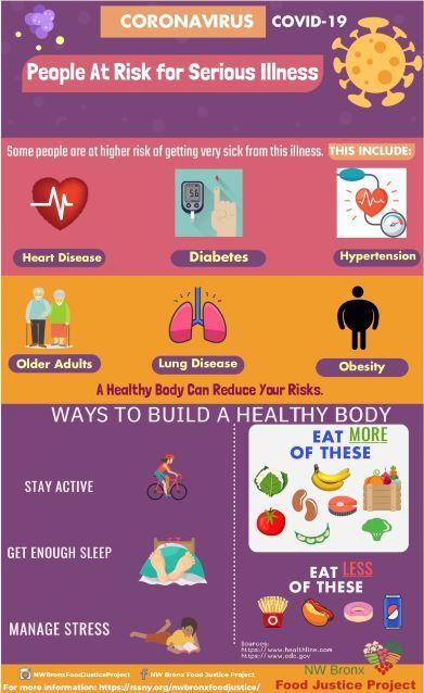 Ways to Build a Healthy Body