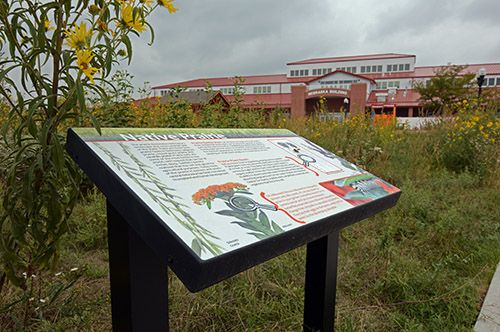 Outdoor Learning Center
