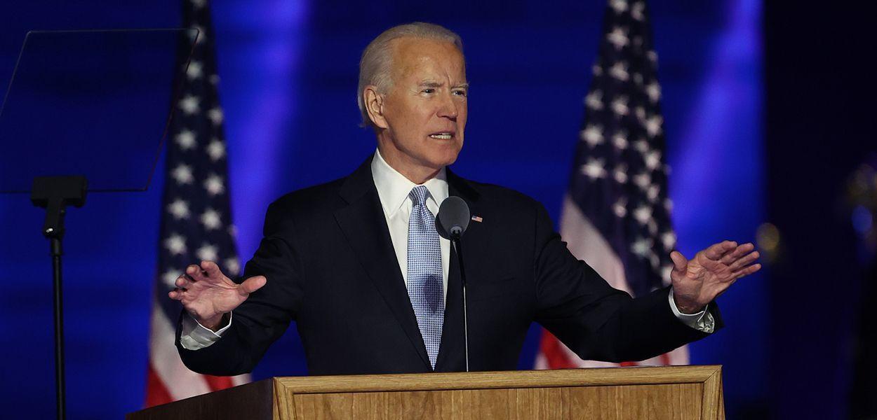 7 Big Items on Biden's White House Agenda