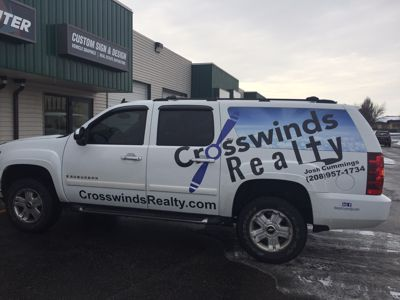 Crosswinds Realty