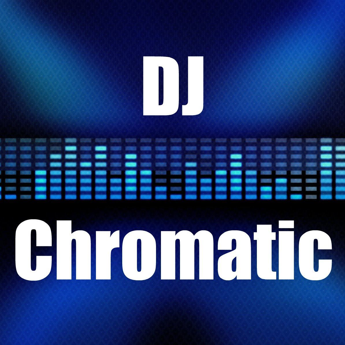 DJ Chromatic