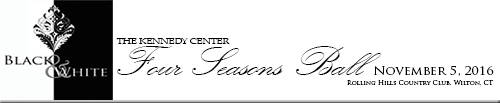 52nd Annual Four Seasons Ball