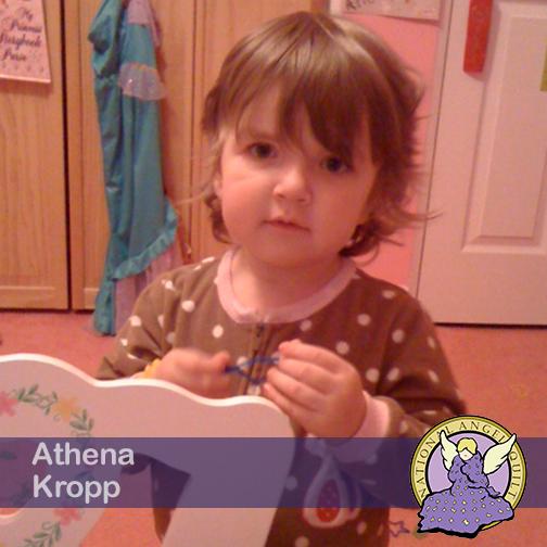 Athena Kropp