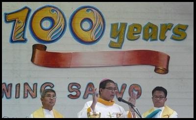 ORMOC Turns 100