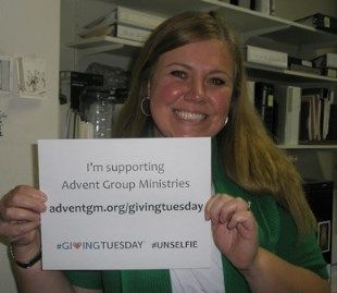#Giving Tuesday is December 2nd!