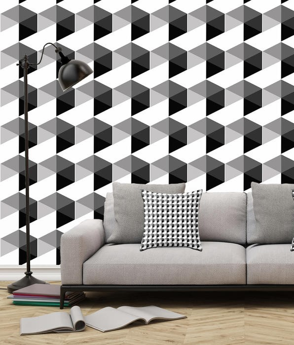 Home Wall Murals & Patterns