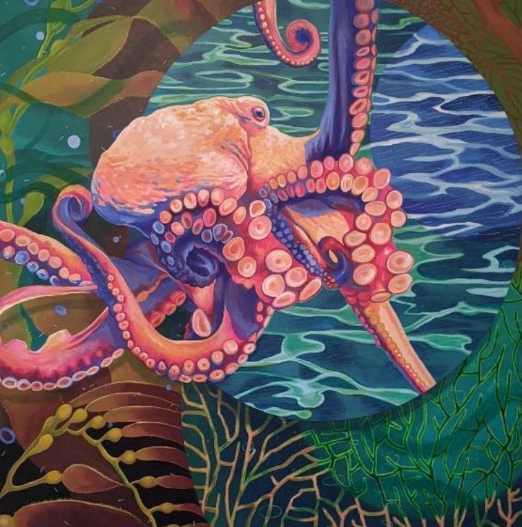 Octoportal