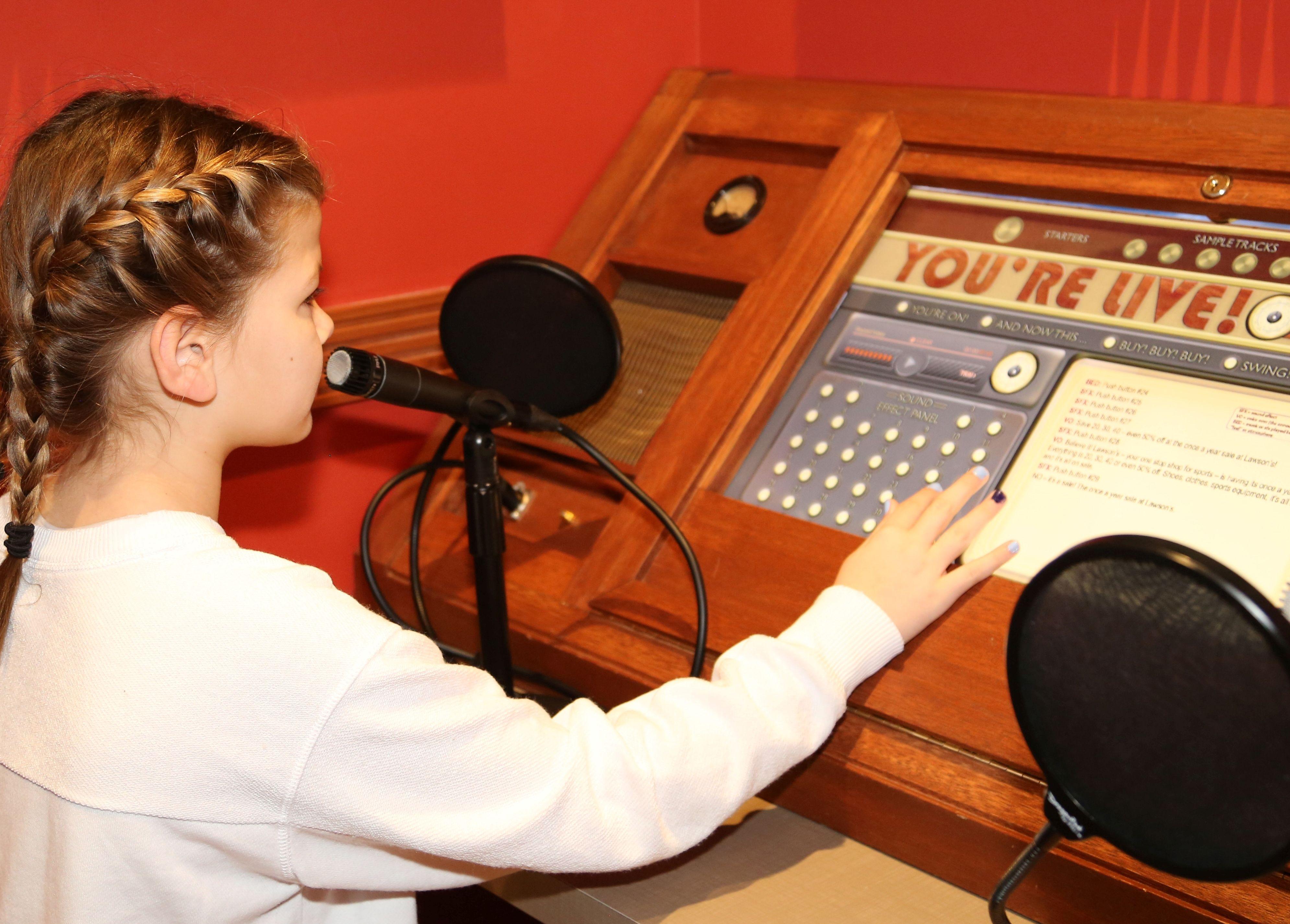 World of Radio