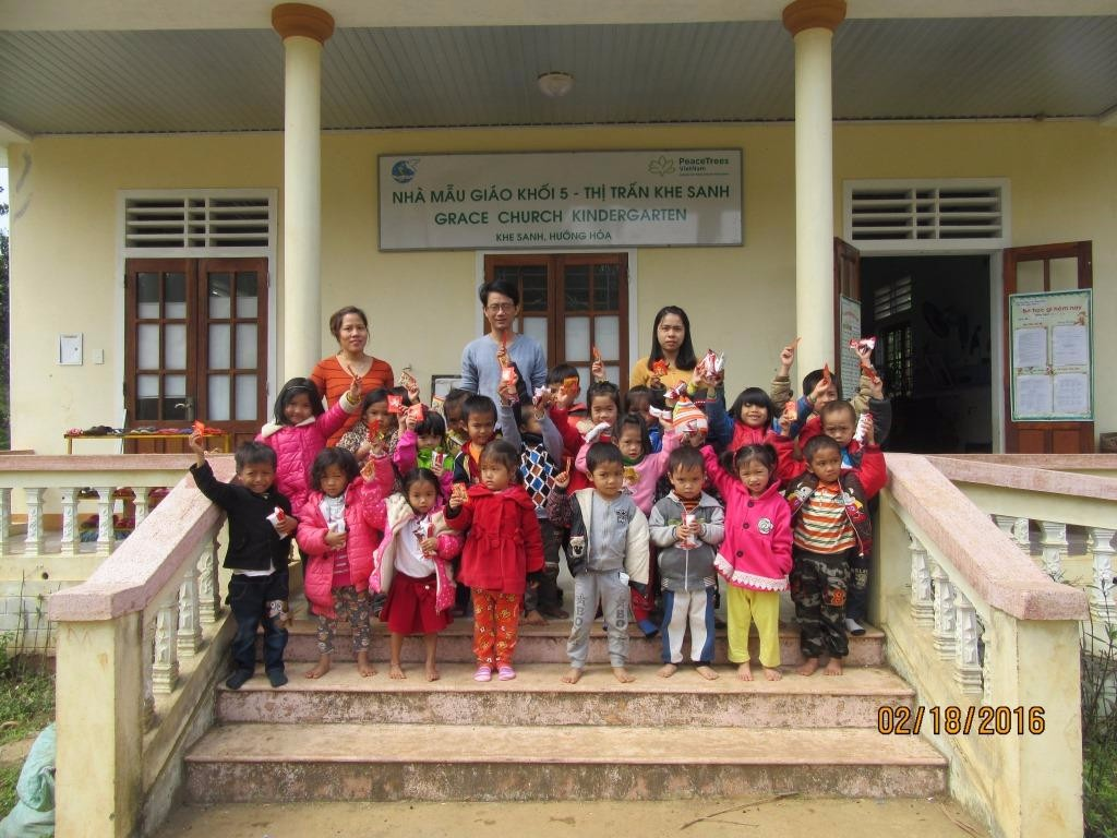 Grace Kindergarten