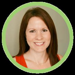 Sarah Corey, Program Communications Manager