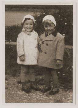 René and Renate Guttmann
