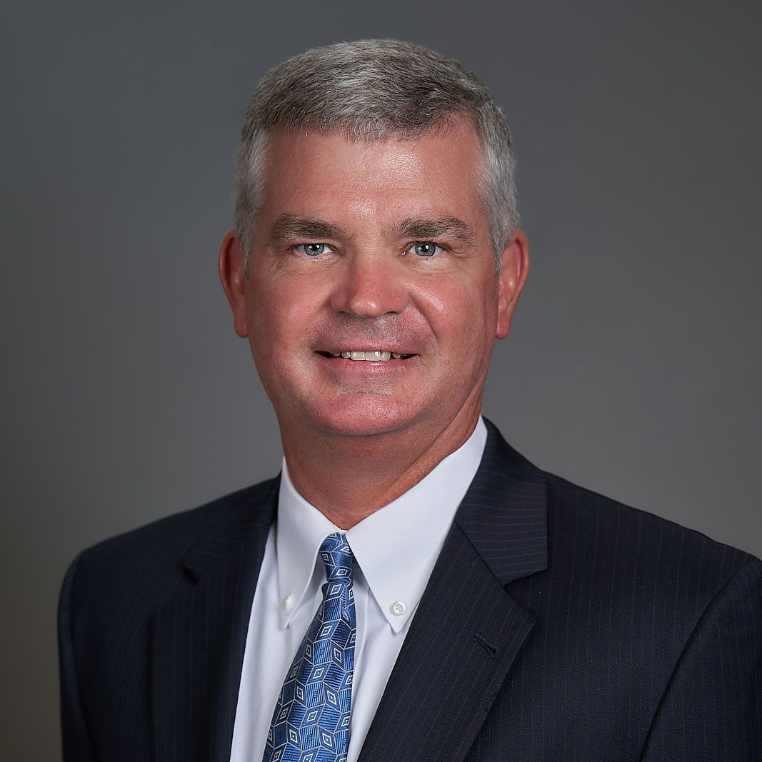 Grants Chair: Curt Mackey