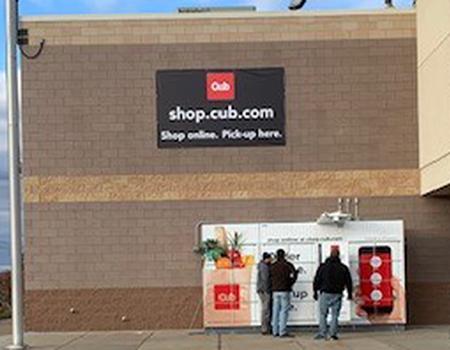 Cub Rogers Banner