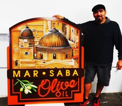 Jose Santana, , Senior Artisan/Craftsman  & Woodworker