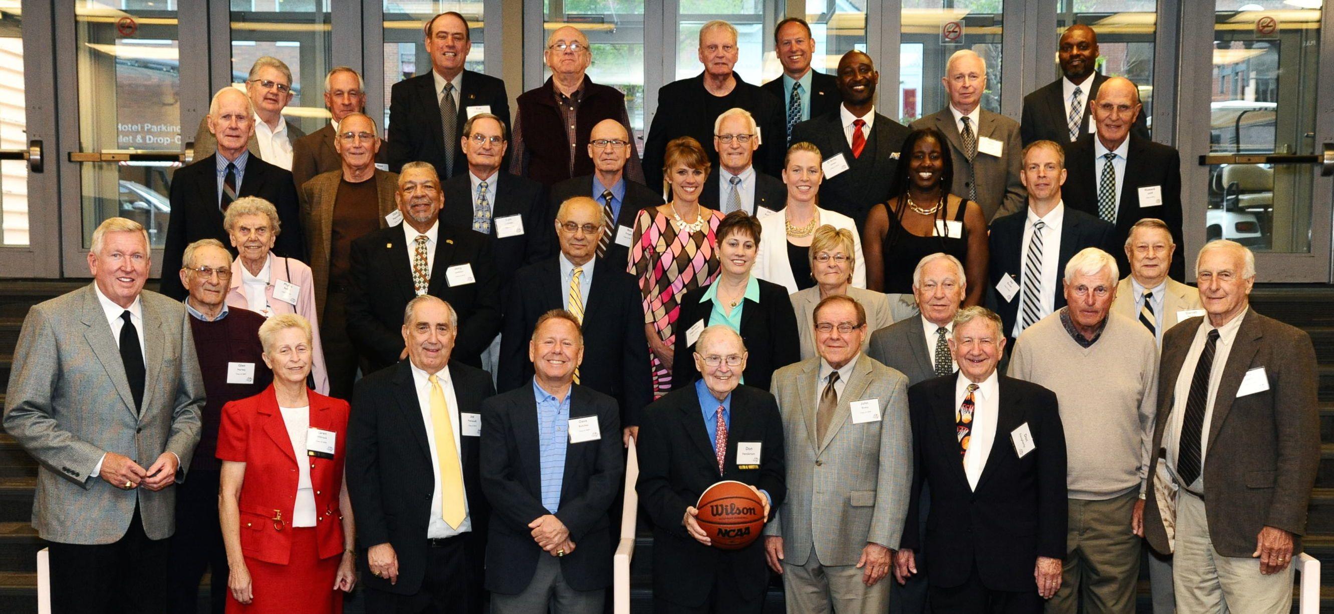 Celebrating Ohio Basketball's Greatest Legends