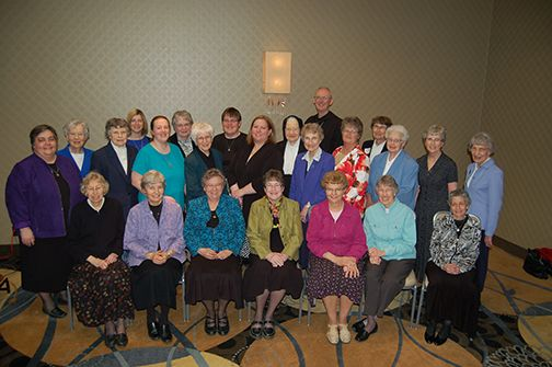 Benedictine Legacy Event Brings Leaders Together on May 15
