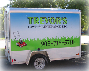 Trevors Lawn Maintenance