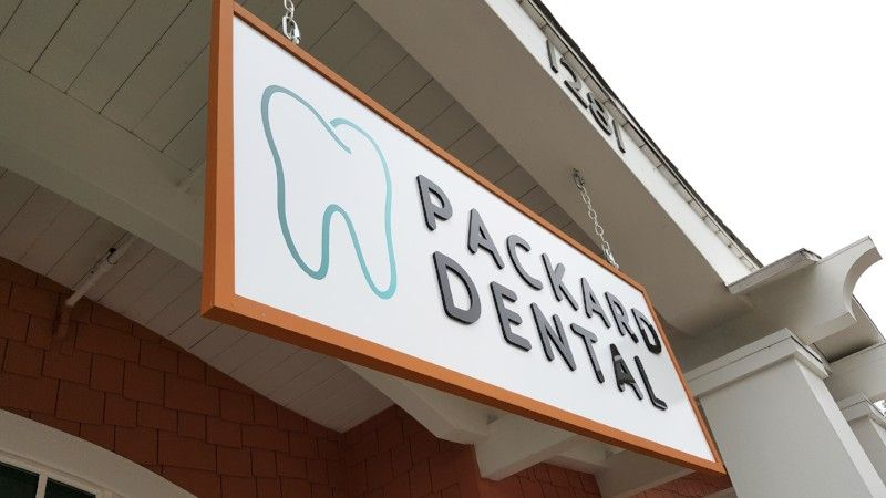 Packard Dental