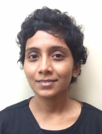Ritu Patel