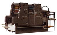 Heidelberg MOZP-S 19 x 25.5