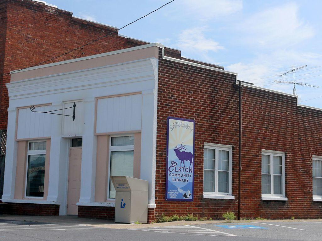 Elkton Community Library