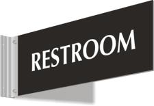 Corridor - Restroom