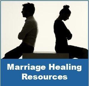 Marriage Healing