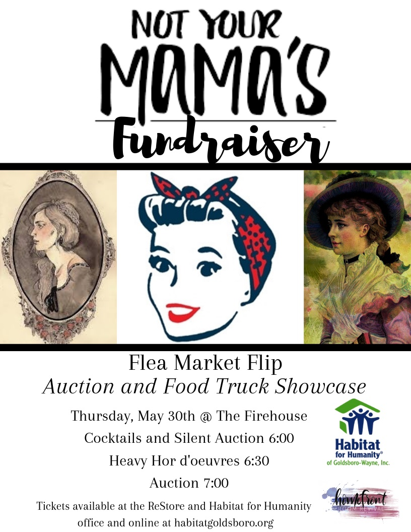 Auction and Foodtruck Showcase