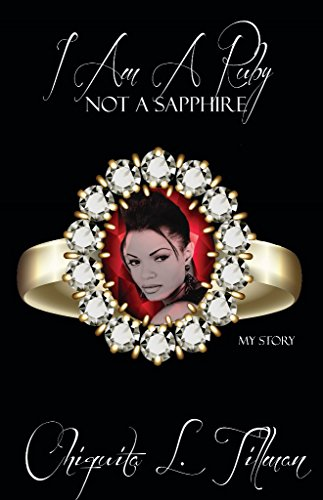 I Am A Ruby, Not A Sapphire