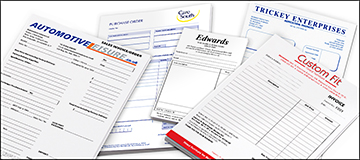 Business Form Printing