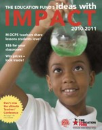 2010-11 Ideas with IMPACT Catalog