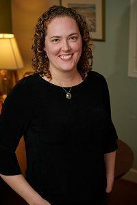 Nora Menkin, Executive Director