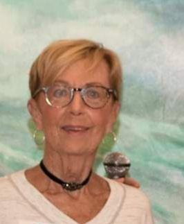 ARTS SERVICE |  Mary Ann Loomis