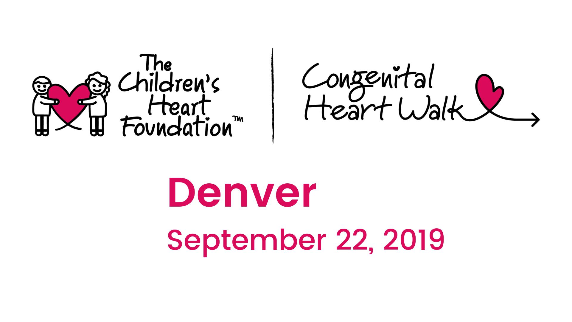 Denver Congenital Heart Walk (Colorado)