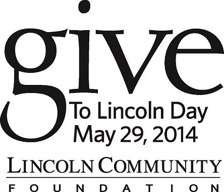 The Dressage Foundation will be participating in Annual Give to Lincoln Day 2014