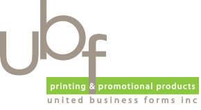 United Business Forms, Inc.
