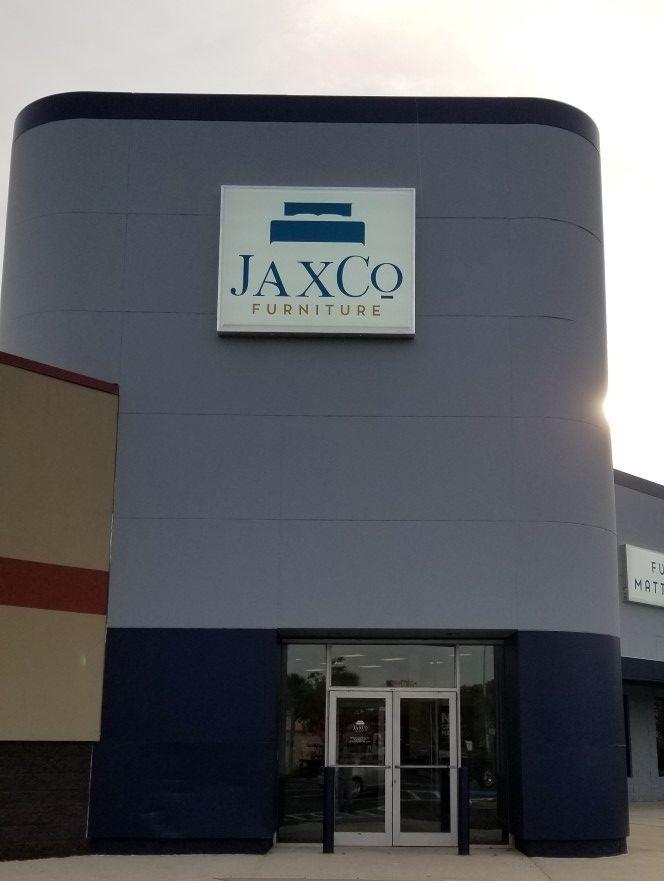 Jaxco 3