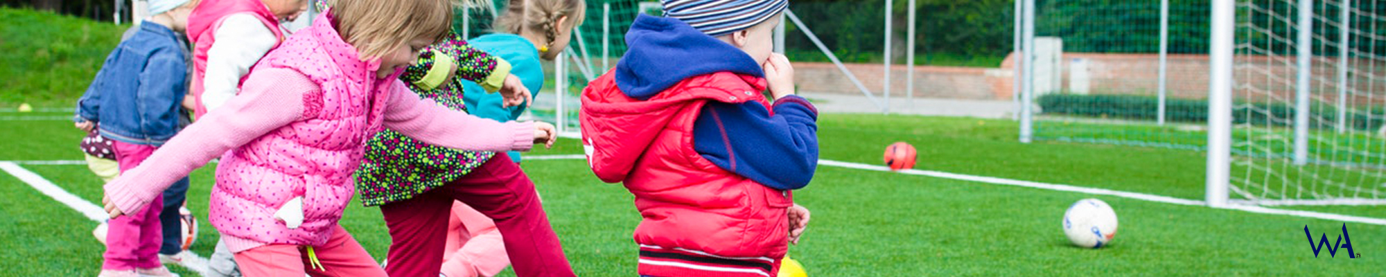 The Top Reasons Sports Are Good For Kids