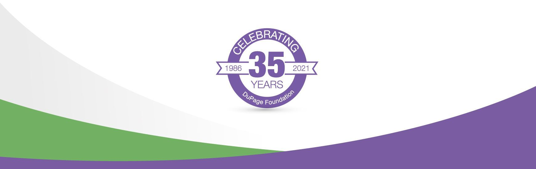 DuPage Foundation's 35th Anniversary