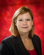 Traci Masau - Vice President of Academic and Student Affairs