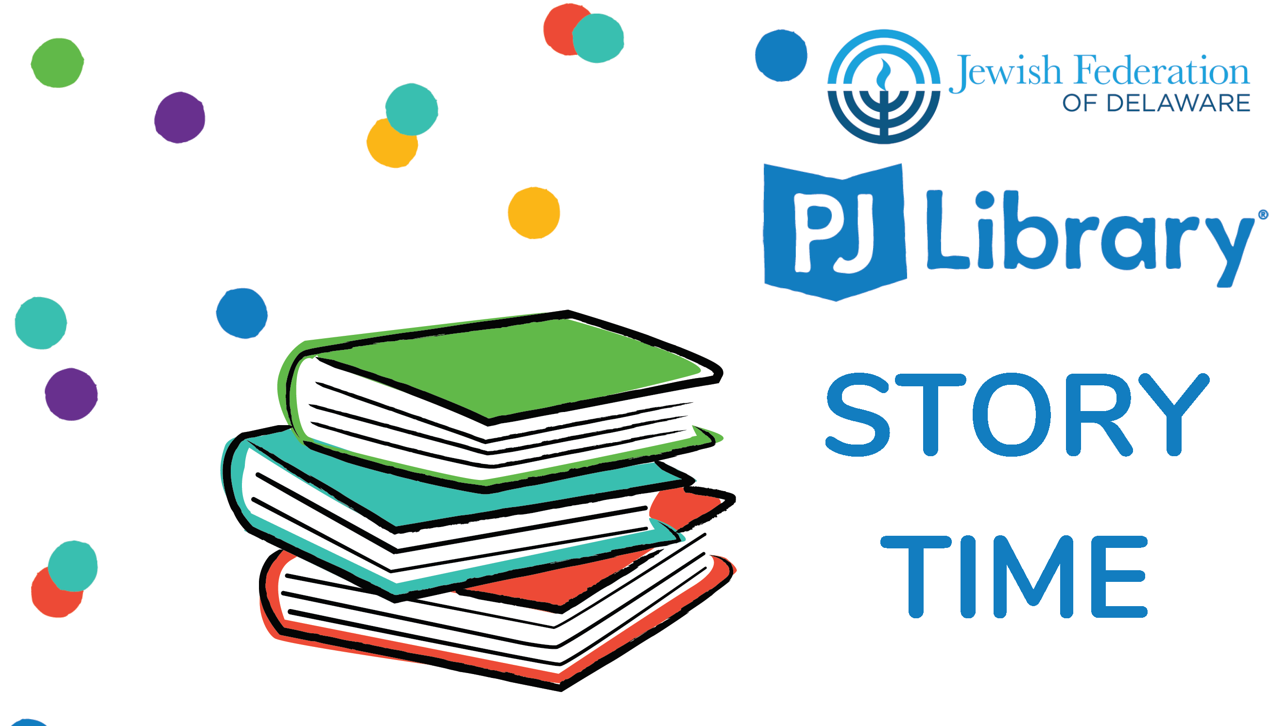 PJ Library Story Time