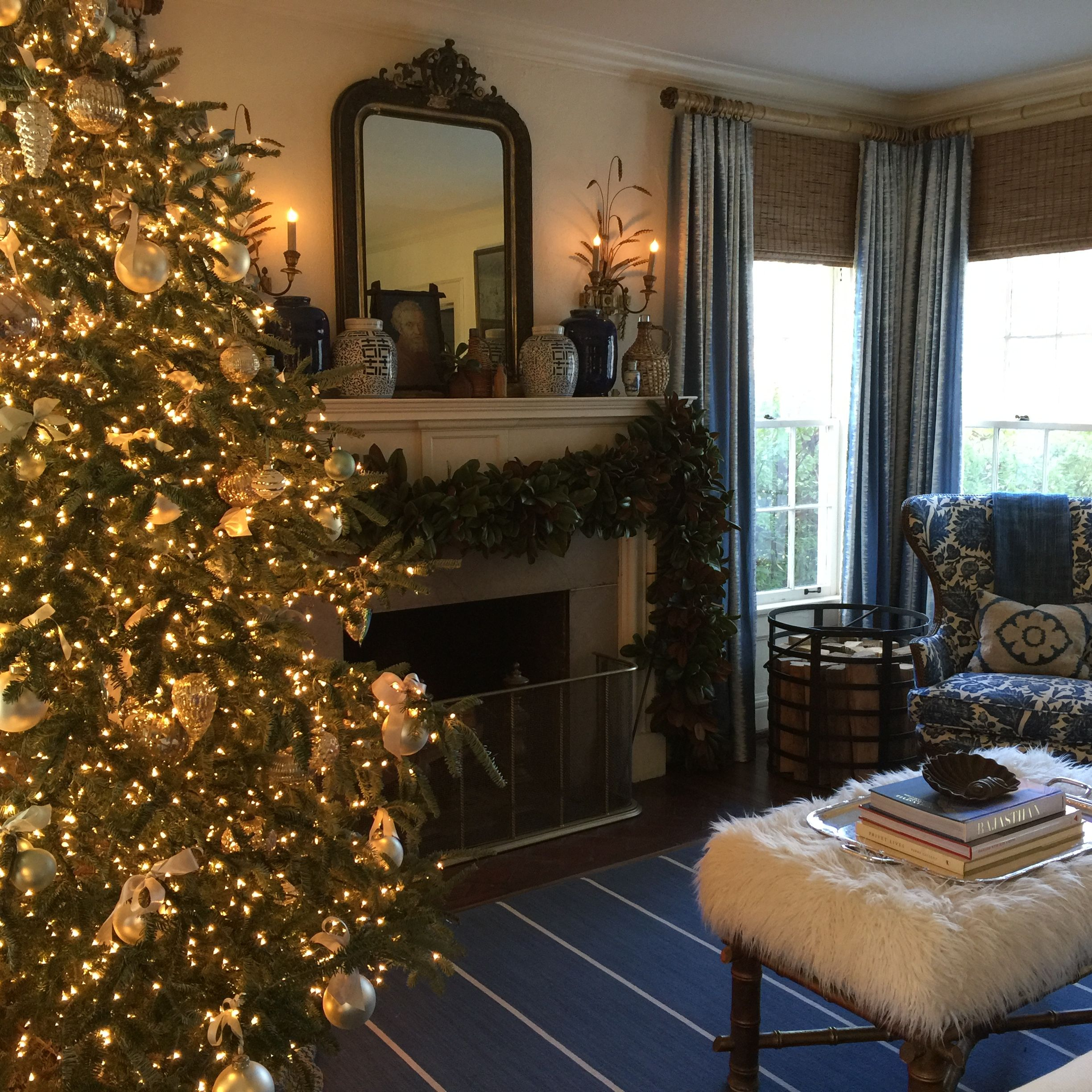 A Warm Welcome Awaits on IPC Holiday House Tour