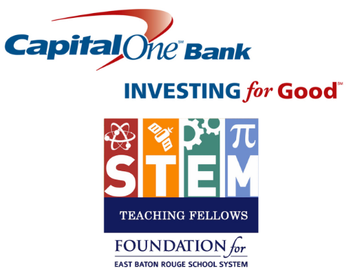 Capital One Investing for Good STEM Teaching Fellows