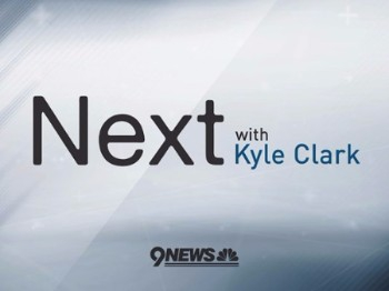 Former Goodwill Employee Honored on Next With Kyle Clark