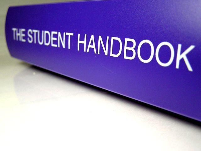 Manuals & Handbooks