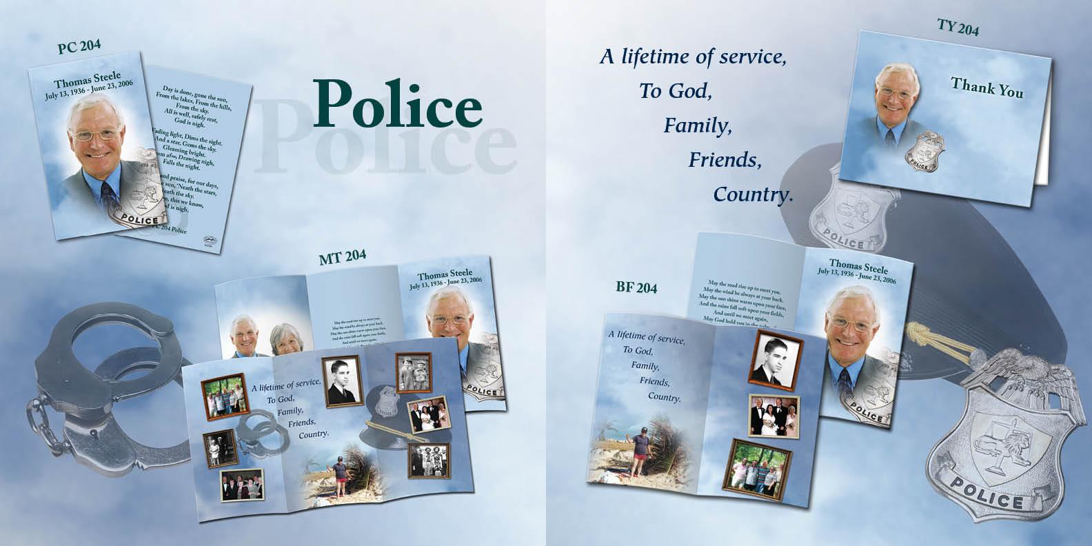 204 Police